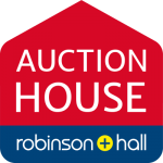 AUCTION HOUSE ROBINSON & HALL