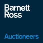Barnett Ross