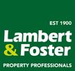 Lambert and Foster
